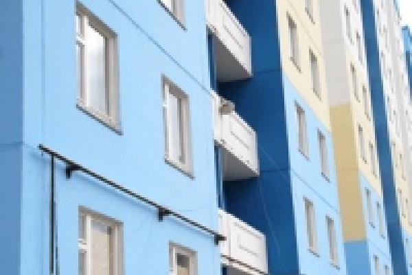 Жилье в Липецке самое дорогое в Черноземье