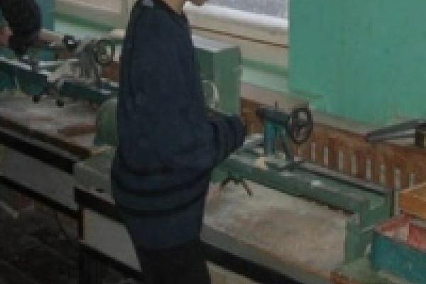 В профучилищах грубо нарушают закон об охране труда
