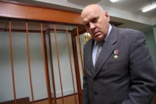 Герой России из Липецкой области помирился с московской милицией