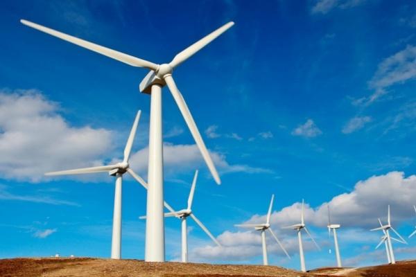 В Липецкой области к следующему году планируют построить первую ветряную электростанцию за 1 млн евро