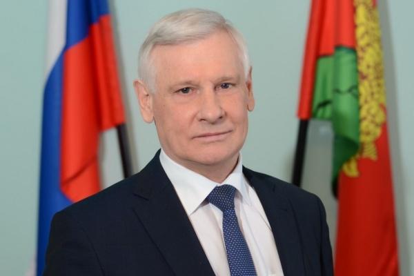 Глава липецкого избиркома Юрий Алтухов решил уйти на пенсию после выборов