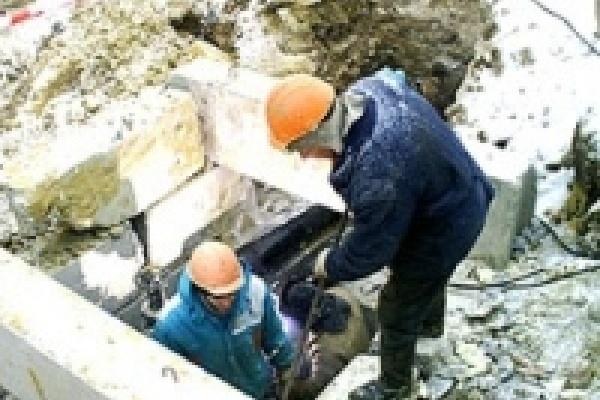 В некоторых районах Липецка опять отключают воду