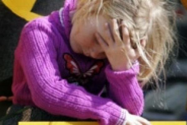В Липецке за семь дней заболело 2,6 тысячи детей