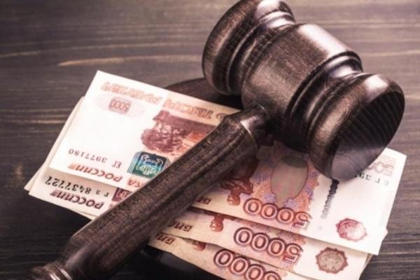 «Липецкий пищевой комбинат» и «МПК «Чернышевой» заплатят 150 тыс. рублей штрафа на двоих за нарушение закона о коррупции