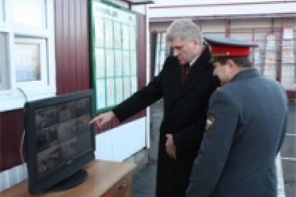 В Липецкой области открыты два офиса участковых