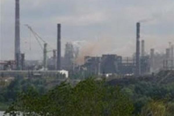 В 2005 году НЛМК увеличит инвестиции в природоохранные мероприятия