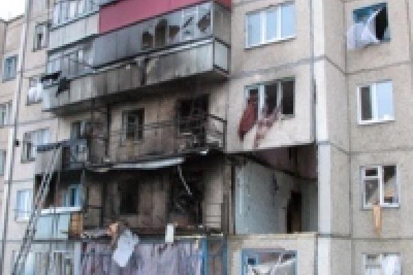 Дом в Ярлуково восстановлен