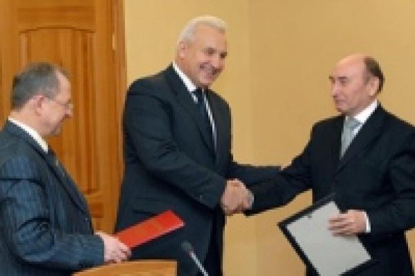 ОЭЗ «Липецк» даст еще 250 рабочих мест