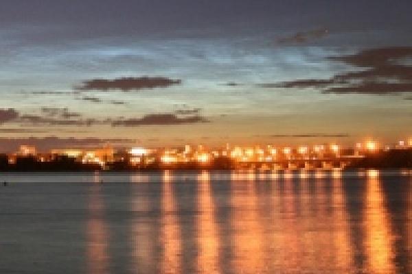 Река Воронеж в Липецке станет чище