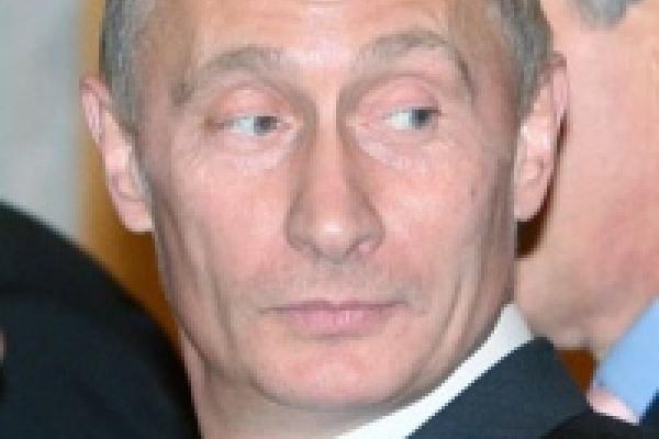 Путин вступил в диалог с мэром Липецка