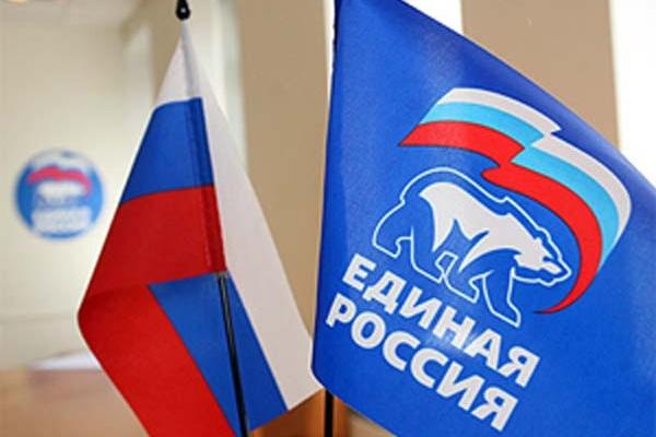 В Липецке завершилась серия встреч-голосований «Единой России»