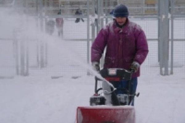 С помощью общественных работ в Липецке намерены победить безработицу