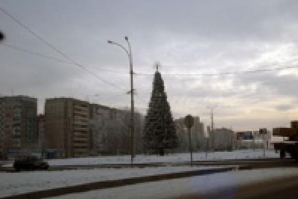 Новогодние каникулы прошли в Липецке спокойно