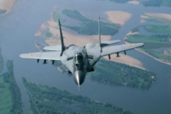 Липецкий авиацентр получит 12 новых истребителей
