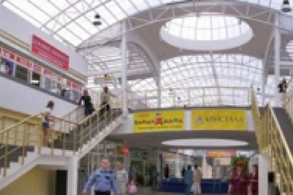 В Липецке продавалась одежда с «липовыми» брэндами