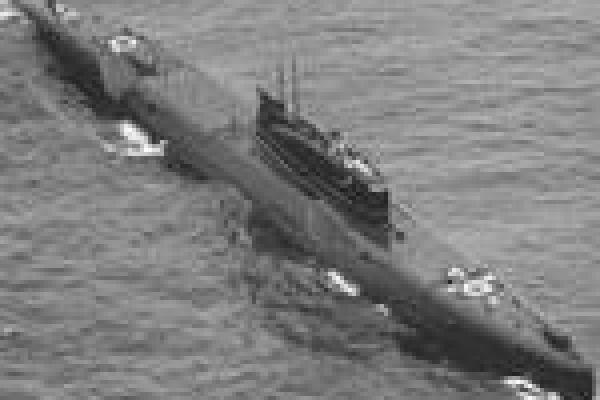 «Липецк» стреляет торпедами лучше всех