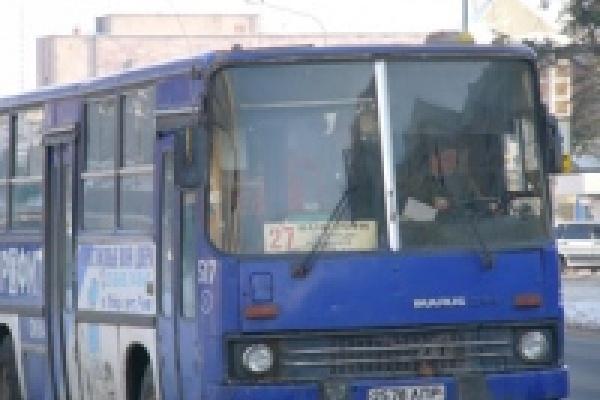 В Липецке проведут акцию «Один день без транспорта»