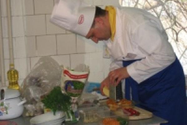 Объявлен конкурс «Липецкие мастера - 2009»