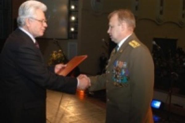 В Липецке отметили годовщину вывода советских войск из Афганистана
