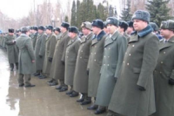 День защитника Отечества состоится в Областном ДК