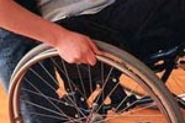 Депутаты повернулись к инвалидам лицом