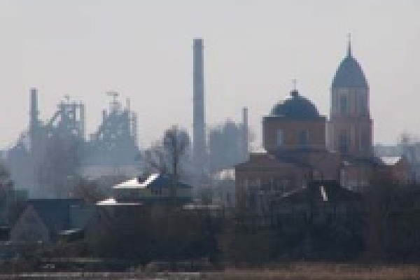 В Липецкой области могут реально помочь промышленным предприятиям