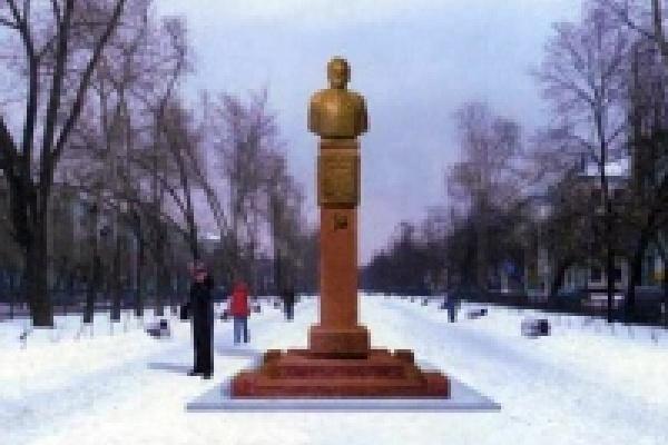 В Липецке появится памятник Ивану Франценюку