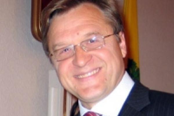 Вице-мэр покидает Липецк