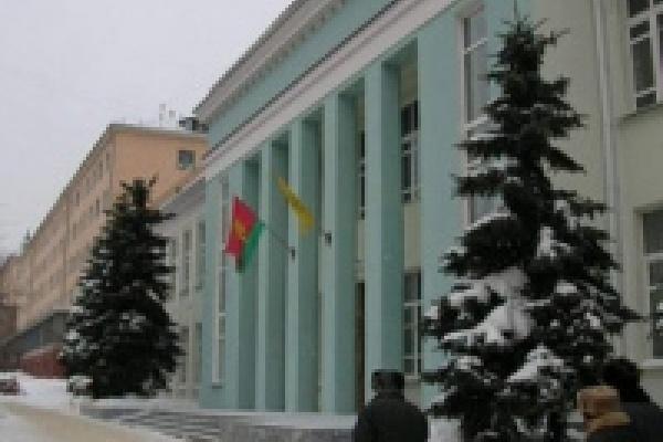 Депутаты урежут бюджет Липецка