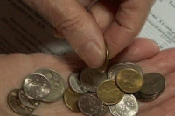 Задолженность по зарплате снизилась на 9 миллионов