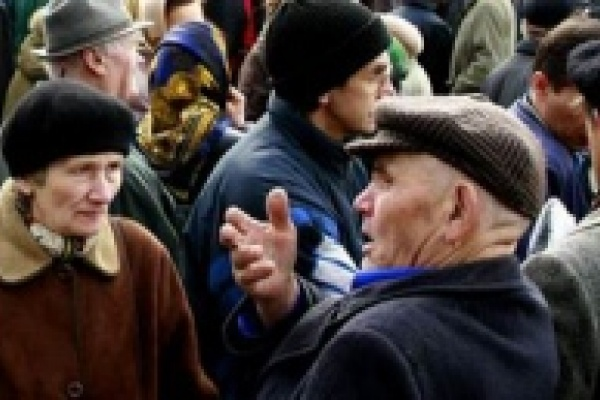 Для пенсионеров Липецкой области вводится бесплатный проезд