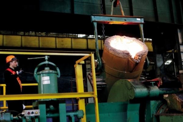 Липецкий металлургический завод «Свободный сокол» продаст трубы в Воронеж