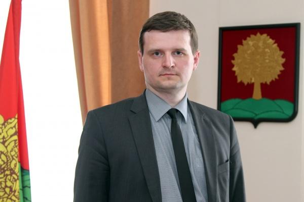 У государственной жилищной инспекции Липецкой области появился новый руководитель