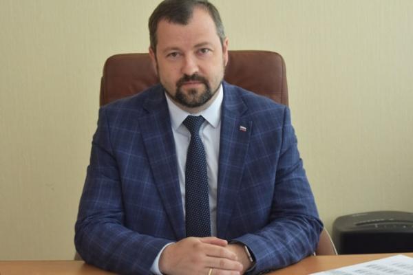 Кресло ушедшего работать в обладминистрацию бывшего первого вице-мэра Дмитриева Аверова досталось Михаилу Щербакову