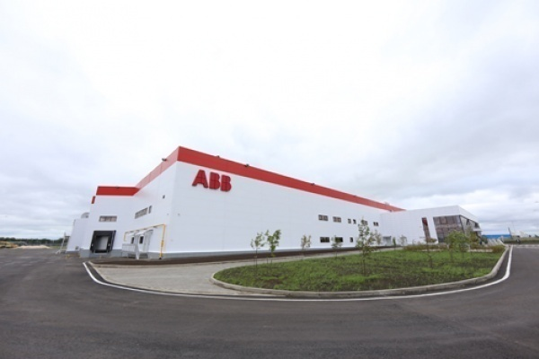 Швейцарская ABB увеличит выпуск высокотехнологичной продукции в Липецке