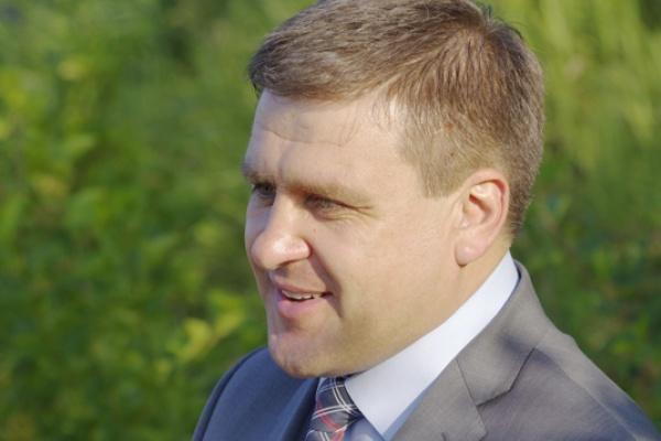 Глава города Сергей Иванов станет и.о. губернатора Липецкой области?