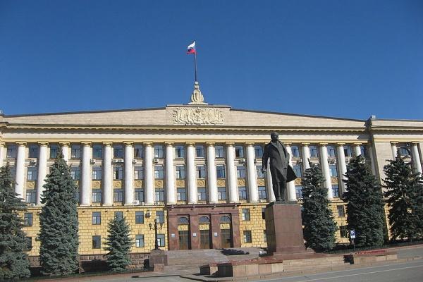 Высокопоставленные чиновники администрации Липецкой области лишились своих постов