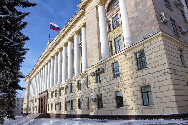 Бюджет Липецкой области в 2021 году недосчитается почти 2 млрд рублей