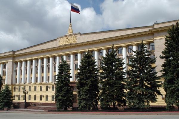 В администрации Липецкой области грядет глобальное сокращение чиновников?