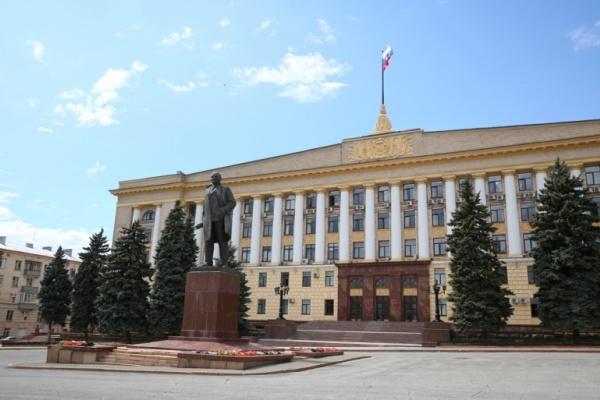 Глава управления внутренней политики Сергей Фрольцов попрощался с должностью из-за нецензурной переписки