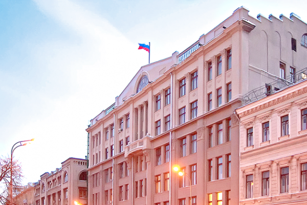Жители липецкого микрорайона Елецкий намерены жаловаться в администрацию президента на мэрию