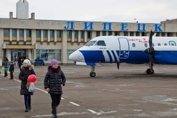 В Липецком аэропорту появилась современная автостоянка