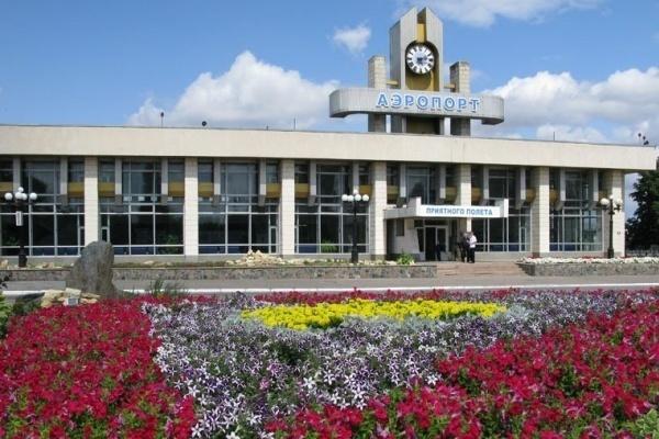 Липецкий аэропорт может получить на завершение реконструкции почти 420 млн рублей