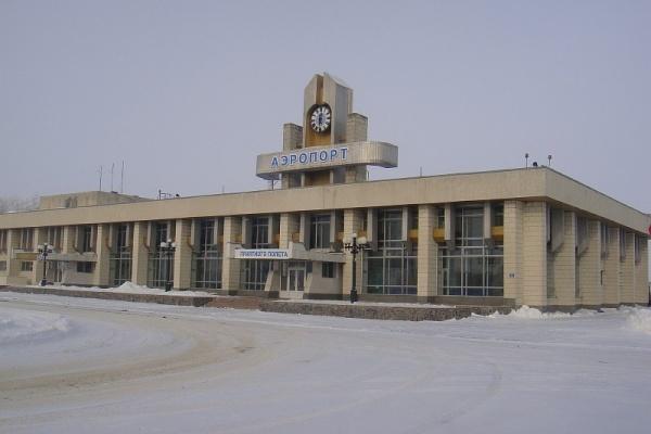 В липецком аэропорту удлинят взлетно-посадочную полосу за 94 млн рублей