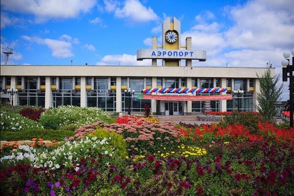 Липецкий аэропорт собираются оснастить светосигнальным оборудованием почти за 49 млн рублей