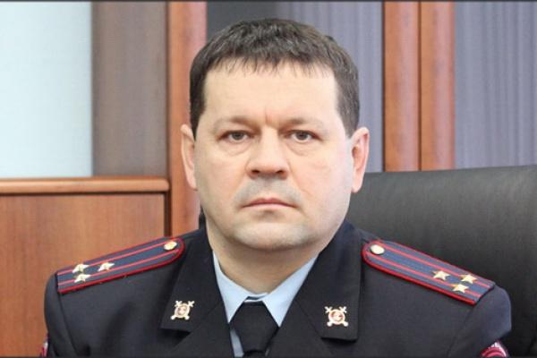 В Липецкой области еще один полицейский «мигрировал» за бывшим начальником