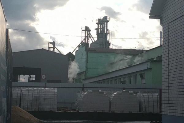 Жители Долгоруково протестуют против соседства с маслозаводом «Альтаир» из-за неприятного запаха
