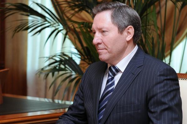Олег Королев пообещал сменить сенатора от Липецкой области