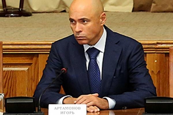 Глава Липецкой области Игорь Артамонов будет показывать пользователям соцсети свои фото и видео