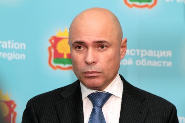 Врио Липецкой области Игорь Артамонов «отказался» от зарплаты в 12 млн рублей